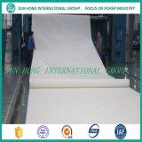 El fieltro/la prensa de la fabricación de papel sentía para la máquina de papel