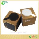 Papel Kraft personalizada Caja de regalo de la taza de café (CKT- CB-211)