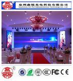 Innenqualität P5 farbenreiche LED-Bildschirmanzeige/Bildschirm-Baugruppe