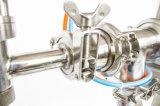충전물 Filiing 수직 단 하나 맨 위 액체 기계 G1lyd 2500ml