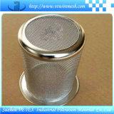 Resistentes al calor cartucho de filtro de acero inoxidable