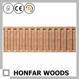 Украшение самой лучшей прессформы уравновешивания качества деревянной крытое