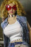 Sexy Doll van het Geslacht van het Silicone van de Domoren van de Kwaliteit van Doll van de Liefde Grote Echte