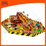 Größtes Kugel-Pool mit großes Plättchen-weichen Spielwaren für Kinder 6621b