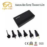 36V Batterij van de Fiets van de Buis Hailong van 14.5ah de Zwarte Elektrische met Lader
