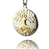 Ювелирные изделия Guangdong кремации ожерелья урны нержавеющей стали оптовой продажи 316 ювелирных изделий Китая привесные