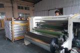 Una máquina el rebobinar de la cinta de Sharft