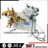 80ton morrem a máquina da imprensa do CNC do selo