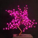 Коммерчески свет хворостины рождественской елки СИД для украшения празднества