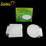 LED plafond plat Panneau de LED Light 6W