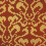 Mural del mosaico del rompecabezas del mosaico
