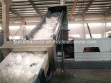 Pp.-riesiger Beutel, der Plastikgranulierende Maschine aufbereitet