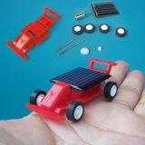 Minilaufendes Spielzeug-Auto-Solarmodell