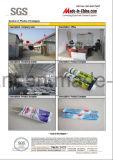 Dichtingsproduct van het Silicone van de Gordijngevel/van het Glas het Zelfklevende Azijn (ybl-8800)