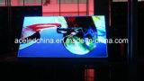 P8 옥외 SMD 풀 컬러 LED 스크린 표시, 베트남
