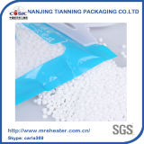 湿気の吸収物は、ハングのワードローブのドライヤーカルシウム塩化物袋に玉を付ける