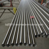 316/316L Seamless Stainless Steel Polished Pipe