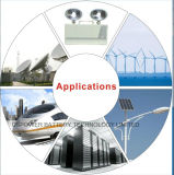 batería terminal delantera de 12V 100ah, batería delantera de Acces, batería Telecom