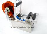 Semi-auto Fles om de Etikettering van Machine Labeler MT-50