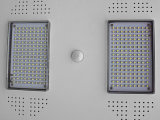 APP 의 Bluetooth 먼 통제를 가진 1개의 태양 가로등에서 심천 20W 전부