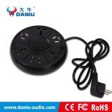 Altofalante de alta qualidade de Bluetooth com soquete elétrico