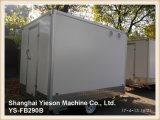 Ys-Fb290b de Ingesloten Mobile Kebab Van Mobile Kitchen Aanhangwagen van de Aanhangwagen