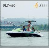 Barca di velocità con Ce approvato
