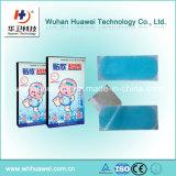 Gel de refroidissement de haute qualité Patch Fever Cool Pads