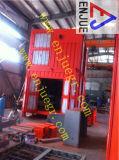 Port машина Bagging пользы и весить с контейнером