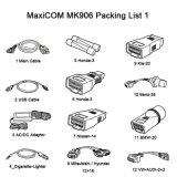 Autel Ds708の新しい自動診察道具のAutel Maxicom Mk906のアップデートバージョンMaxisys Ms906 2017年との同じ