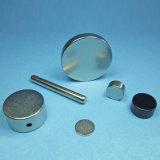 Magnete differente del neodimio della terra rara di figura per il giacimento del motore