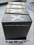 Ds208 Zeile Reihen-bidirektionaler Berufslautsprecher-kleine Zeile Reihe