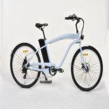 26inch 250W männlicher Strand-elektrisches Fahrrad