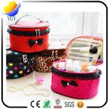 Stylish Multifunctional Cute Bow New Storage Sacos cosméticos
