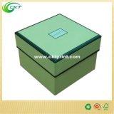L'enduit UV de texture d'endroit bleu-foncé conçoivent des cadres en fonction du client avec la marqueterie protectrice (CKT-PB-115)