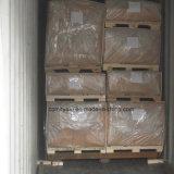 Profil en aluminium de l'enduit 6063-T5 de poudre pour le guichet en aluminium/porte