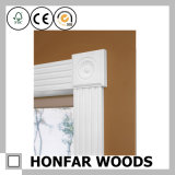 Decorative Material Wood Wall Panel Moulding