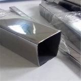 Oppoetsen van de Spiegel van de Buis AISI201 van het Roestvrij staal van de fabriek het In het groot Gelaste