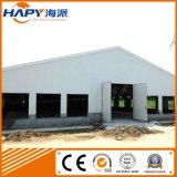 Il pollame d'acciaio di basso costo si è liberato di dal fornitore di Qingdao Hapy