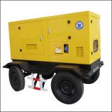 24kw 30kVA Cummins Kubota Lovol Deutz Diesel Generator