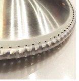 Scie la lame pour l'acier inoxydable de découpage avec des dents d'Atb/Tcg