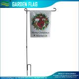 Fördernde bekanntmachende im Freiengarten-Markierungsfahne (B-NF06F11007)