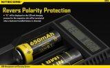 2016년 Vivismoke 도매 강화된 Li 이온 배터리 충전기 Nitecore Um20