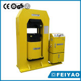 Drahtseil-hydraulische Presse-Maschine