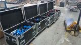 이동할 수 있는 분배자를 가진 케이블 트렁크 도로 상자