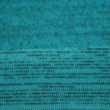 ファブリックのための300GSM 100%Polyesterの羊毛
