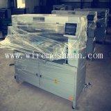 Máquina plegable del filtro de aire de la lámina