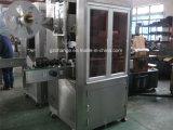 Machine à étiquettes de Shirnk de chemise automatique pour des bouteilles d'animal familier de Bevergae de lait de jus