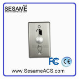 Metallo che trasmette l'interruttore senza fili terminale del portello di telecomando 1 (SWBM)