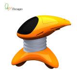 Massager portatile di micro vibrazione ricaricabile con musica